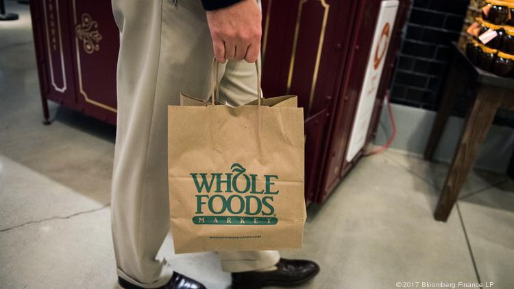 A marriage of convenience and experience: Whole Foods-Amazon