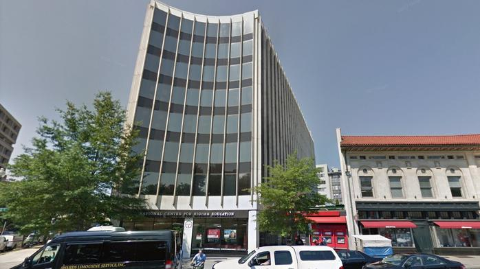 Wake Forest's D.C. internship program is taking over space in Dupont Circle