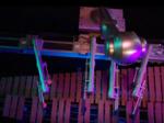 Georgia Tech develops robot that uses AI to create music (VIDEO)