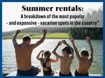 Boomers are pumping up prices — and rents — for vacation homes