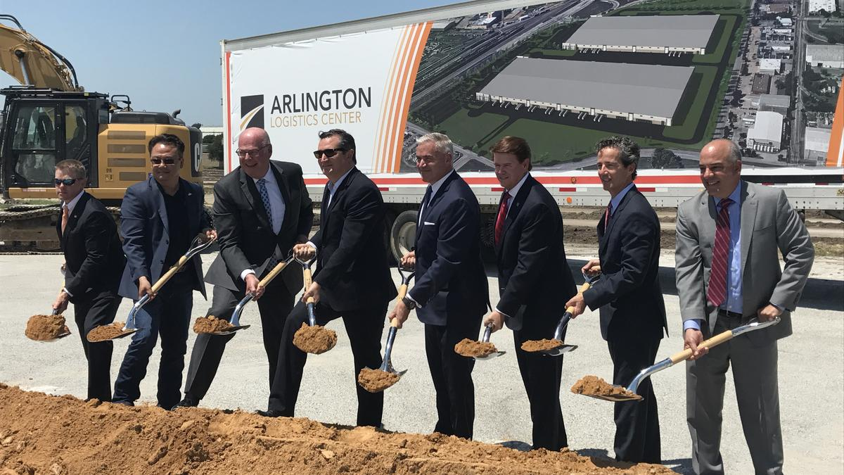 gm to add 850 new jobs in arlington via supplier park