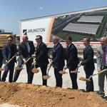 GM to add 850 new jobs in Arlington via supplier park