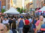 Old City Eats returns for 2nd year