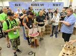 Scenes from American Homebrewers Association Minneapolis convention (Photos)