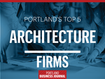 List Leaders: Meet Portland's 5 biggest architecture firms
