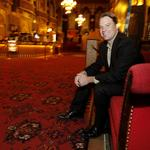​Q&A: Milwaukee Film's Jonathan Jackson on taking over the Oriental, dramatic expansion