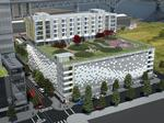 OHSU completes funding for patient and family guest house on the South Waterfront