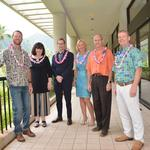 Business leaders discuss homelessness at PBN's Windward Oahu Panel: Slideshow