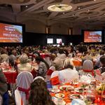 Huge crowd packs Wisconsin Center to honor 2017 Women of Influence winners: Slideshow