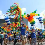 Vibrant arts scene, inclusiveness make a city