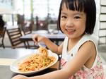 Try these habits to get your child to eat healthy