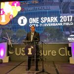 One Spark shakes up festival to survive; announce 2017 details