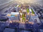 Developer makes inroads on $100M project in Conshohocken