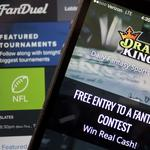 DraftKings, FanDuel cancel merger plans in face of FTC opposition