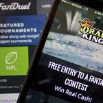 Feds vote to block DraftKings, FanDuel merger