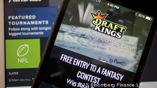 Do you think the feds should be blocking the DraftKings-FanDuel merger?