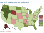 Florida among 42 states adding construction jobs