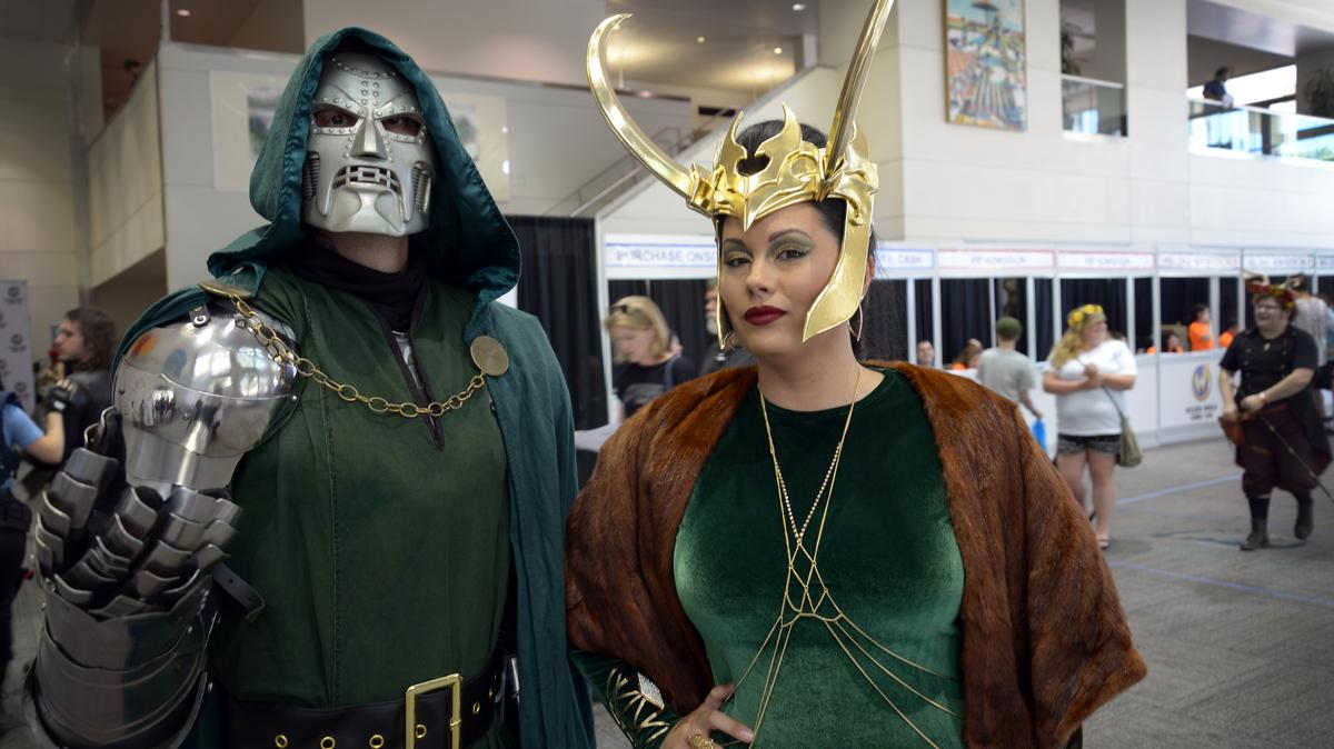 fandemic tour comic con to replace wizard world in sacramento this