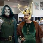 New comic convention to replace Wizard World in Sacramento this summer