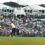 U.S. Open at Erin Hills contributes to flat revenue for USGA