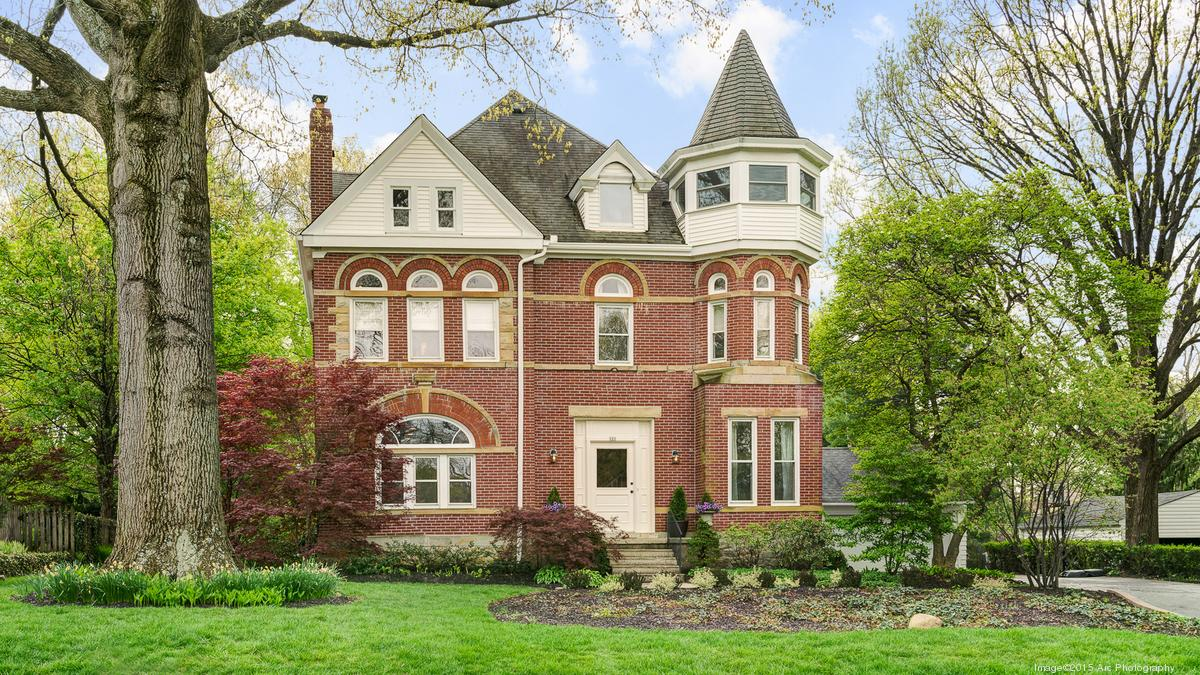 Homes For Sale By Owner Clintonville Ohio