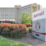 Owner of OP Marriott plans to add restaurant pad site