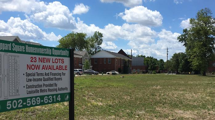 $100M Louisville apartment development to add nearly two dozen homes