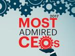 Announcing the Triad's Most Admired CEOs of 2017