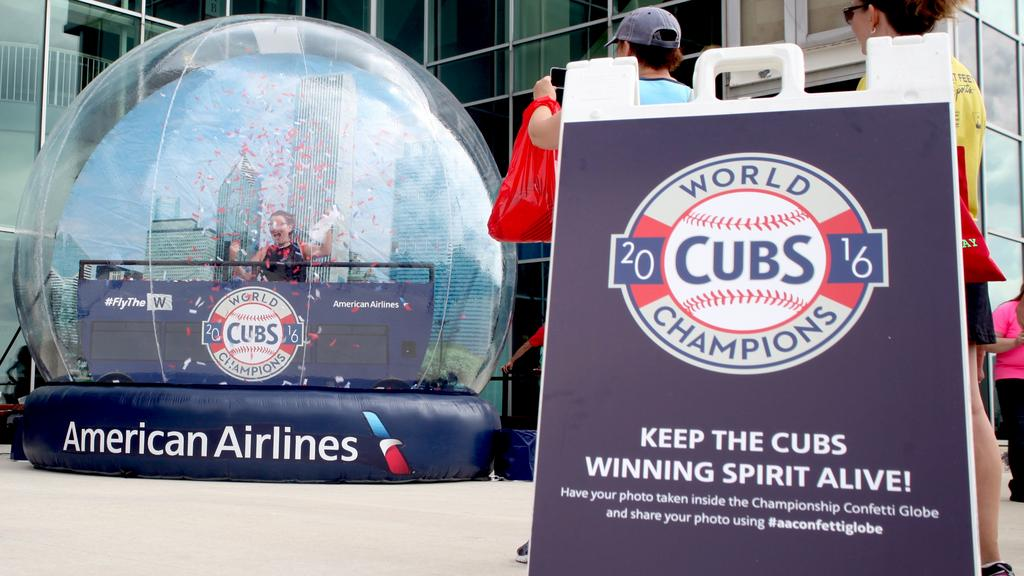 american snow globe 2*1024xx2866 1614 0 130 - Cubs Announce 2018 Promotional Schedule: Replica Jersey, Cubs