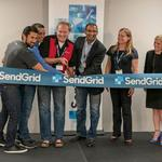 SendGrid's <strong>Sameer</strong> <strong>Dholakia</strong> was a child entrepreneur