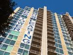 Grand opening for second SkyHouse tower set this week