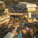 Doraville Assembly project gets $53 million in bond financing, kicks into higher gear