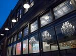 Midtown Alley building from 1913 transforms into premier creative space