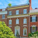 Home of the Day: Magnificent Townhome with Endless Possibilities- Kalorama