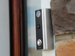 Ex-Motorola engineers, brings IoT to the doorbell