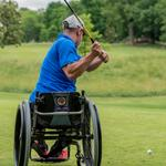 Z. Smith Reynolds alters strategy; golf tourney supports Purple Heart Homes