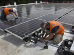 Oregon solar industry fears 'value' finding could undercut growth