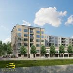 Roland Park apartment project gets final OK from Pugh