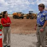Avalon starts work on 100-acre industrial park in West Oahu