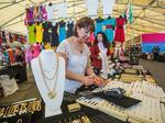 Photos: Find a deal, make a dream at the San Jose Flea Market