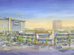 Plans filed for new Dunwoody hotel/retail project