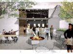 New restaurant, culinary incubator eyed for Woodlawn