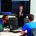 Growing cybersecurity needs drive demand for trained professionals