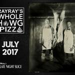 Mikey's Late Night Slice going whole hog with <strong>Ray</strong> <strong>Ray</strong>'s collaboration