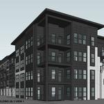 New luxury apartments coming to Riverside Avenue near Brooklyn