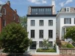 These are the most expensive homes on D.C. area's market right now