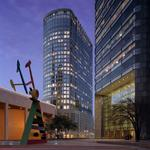 Downtown Houston tower refinanced for $163.5M while 50 percent leased