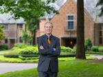 Wim Wiewel named Lewis & Clark College president