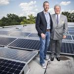 San Antonio funeral chain invests $1 million in solar power