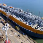 Vigor builds liquefied gas carrier, first in U.S. in decades